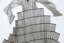 Texture & Form & Details