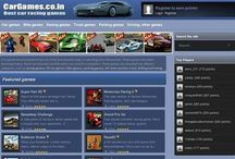 Car games and Racing games for free