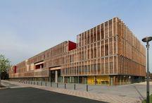 Arquitetura - Institucional
