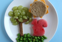 Food: For the kids