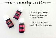 essential oil recipes