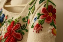 elbise süsleme fikirleri