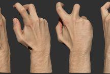 BODY | Hands