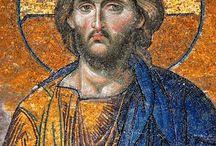 Bizantina, Arte