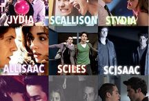 latest teen wolf pics / teen wolf is a tv show and is amazing