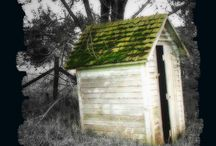 Outhouse / by Sharon Johnson