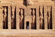 Egypt-Abu Simbul