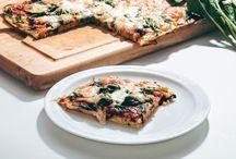 recepty / zelenina