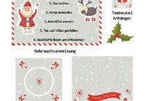 15 Minuten Weihnacht