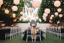 Mo's Summer Wedding Ideas