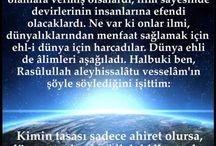 Dinim İslam