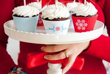 Cakes in...Cups!