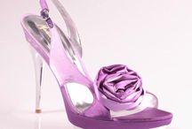 She Loves Color - Purple Passion