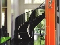 entryways / by Maggie Hudson Blau