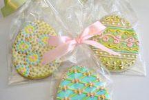 Wielkanoc / wielkanoc, dekoracje, ozdoby