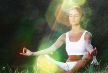Health Fitness / by Julie Evoy