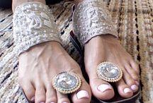 Feet / by Mandy Jo Rodgers