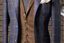 Suits & Tuxes