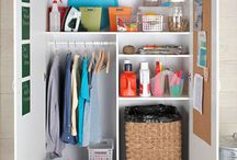 Laundry room / by Jessica Cundiff