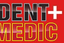 Bumper Dent Medic / Bumpers and Dents - Paintless Dent Repair