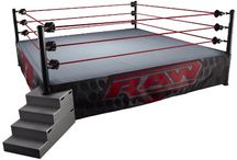 The Wrestling Room / Accessories I need for my youtube channel.
