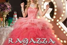 Quinceañera Ragazza / by Maria's Bridal Shop
