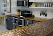 Home - Kitchen Upgrade Ideas
