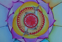 Mandala / Mandala's mandala's mandala's