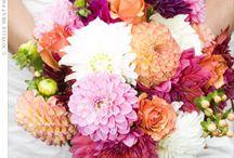 Fleur-de-wedding / by Sara