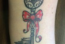 Tattoo ideas! ❤️