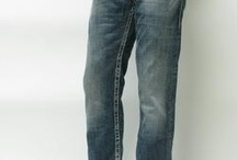 Best Guys Jeans / by shopwarrens