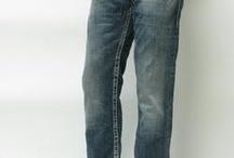 Best Guys Jeans / by shopwarrens
