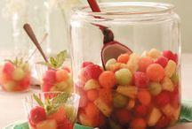 Fruit mixt