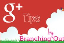 Google Plus Tips / Great Google Plus tips for small businesses