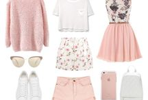 My polyvore collection