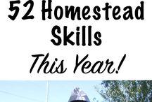 home skills