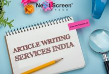 Content Writing Agencies in India