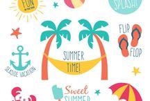 p summer
