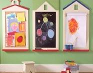 In my Playroom / Kids playroom ideas