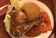 Cuisine Togo