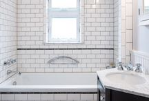 Bathroom / by Christa Amouroux