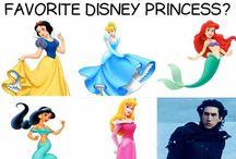 Kylo Ren is Disney Princess pass it on