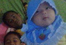 My Childreen / My Family