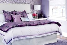 beautiful bedrooms / by Diane Napora