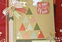 Daily Christmas Album Ideas