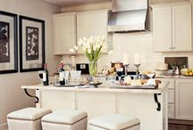Kitchen Inspiration / by Jean