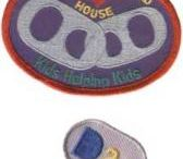 Girl Scouts patches / by Kathleen Burk