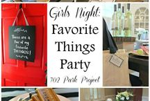 Thirty-One: Party Themes & Fun