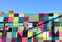 Mural Inspiration / by Missy Fauser, EdD, LPC, ATR