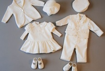 Cute baby outfits / To play is to experiment with the case. Novalis